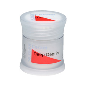 картинка IPS e.max Ceram Deep Dentin (дип-дентин), 1х20 г, цвет D3