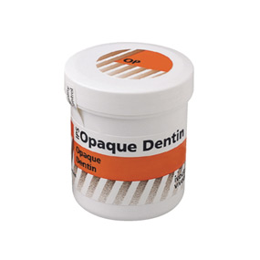 картинка IPS Opaque Dentin Опак-дентин цвет 410, банка 1х20г