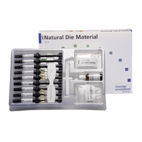картинка IPS Natural Die Material Kit набор